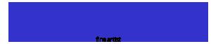 K. Bonnema Leslie fine artist Logo